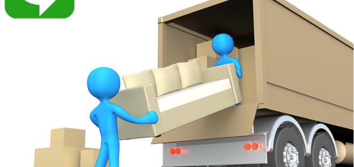 Công ty vận chuyển nhà chuyên nghiệp - TOP9