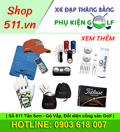 Bóng golf Shop 511