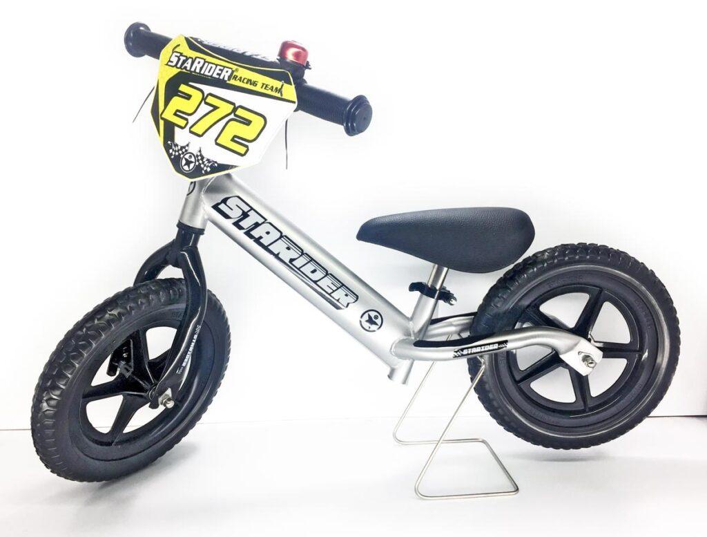 Cửa hàng xe đạp thăng bằng