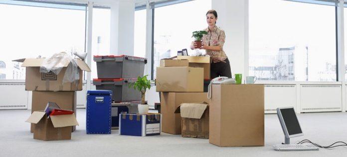 Lựa chọn đúng công ty nổi lo về chuyển văn phòng sẽ được xóa bỏ