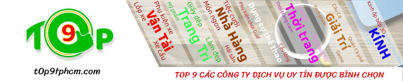 Top 9 Uy Tín