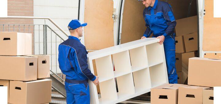 Nên chọn các đơn vị vận chuyển mang lại nhiều lợi ích cho khách hàng