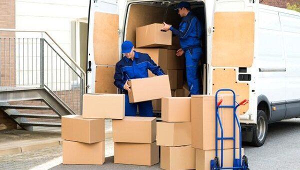 Xe tải chuyển đồ trọn gói