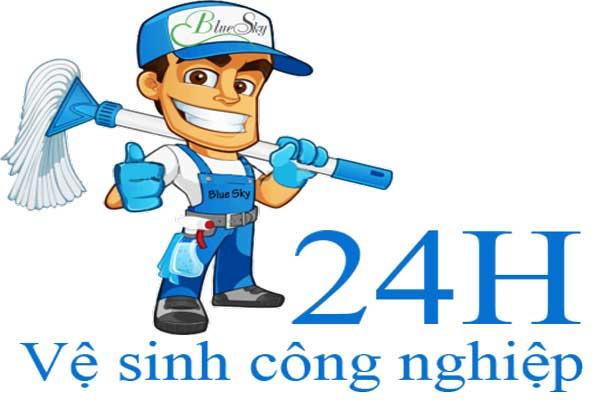 Dịch vụ vệ sinh tại HCM