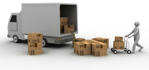 Bốc xếp vận chuyển hàng hóa chuyên nghiệp