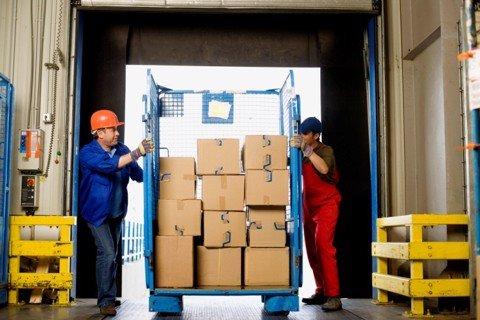 Vận chuyển kho xưởng trọn gói