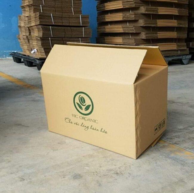Cung cấp thùng carton chuyển nhà tốt nhất