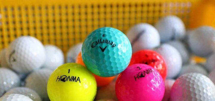Phụ Kiện Golf Shop 511